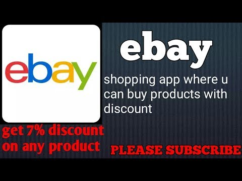 ebay new coupon codes