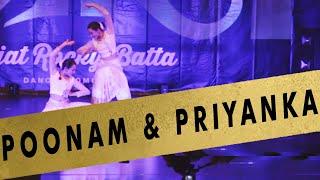 JASHAN 2017 Vol 1 | Poonam and Priyanka