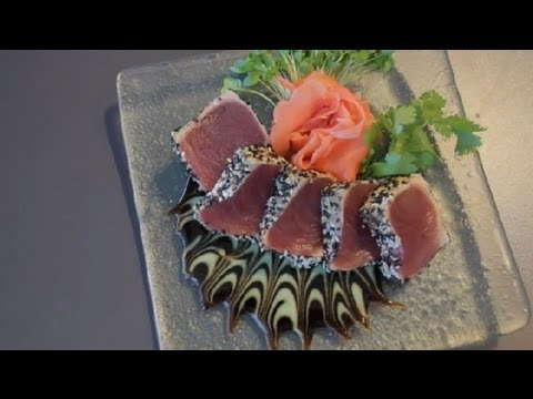 How to Fix Ahi Tuna : Recipes From the Northwest