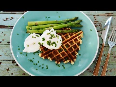 How to Make Potato Waffles   Food Hacks   Allrecipes.com