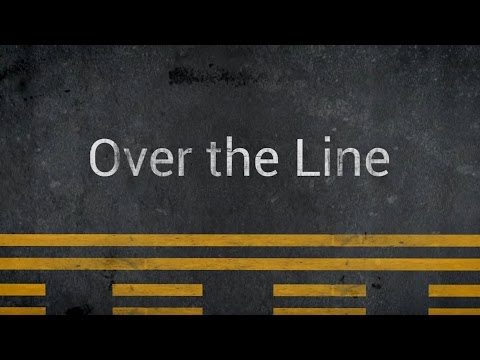 Runway Safety - Over the Line