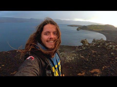 in Islanda con la nuova GoPro HERO 6