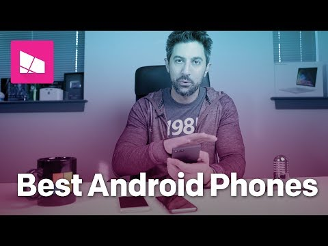 Best Android Phones to Switch from Windows Phone