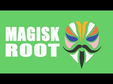 How to Root android device with Magisk Su and Magisk Manager (Systemless Root)