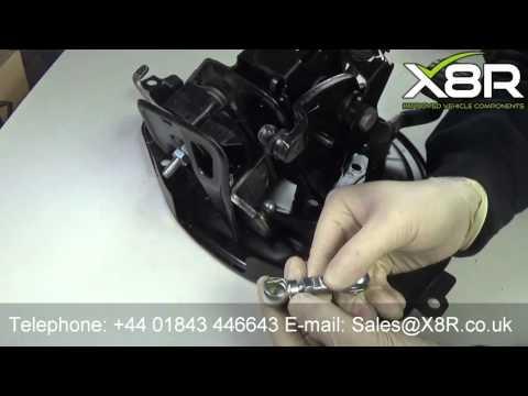 Renault Clio Twingo Kangoo Clutch Pedal Link Linkage Ball Joint Ratchet Bar Rod Kit Repair Fix Kit
