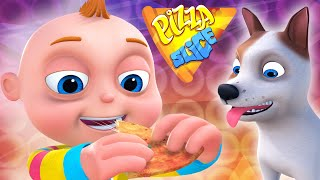 TooToo Boy   Pizza Cheese Episode   Cartoon Animation For Children   Funny Comedy Show
