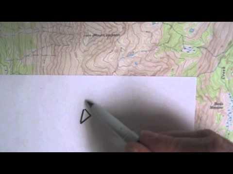 Naming Geologic Features: Mount Jackson Quadrangle