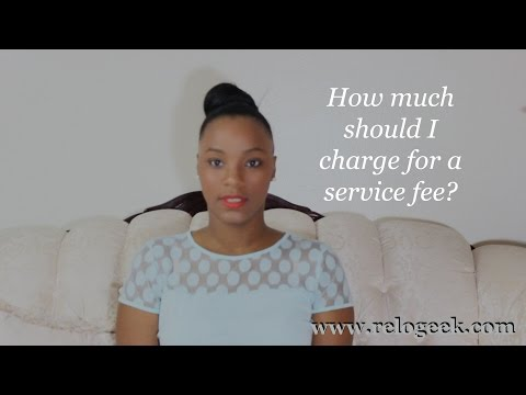 How much should you charge for your auto transport service fee?