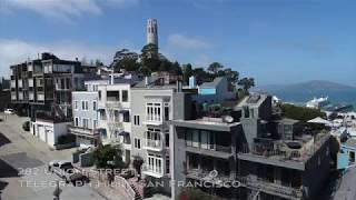 282 Union Street Telegraph Hill San Francisco
