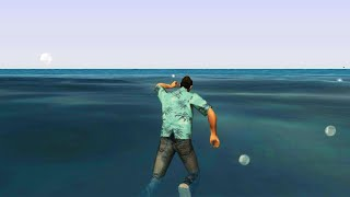 13 Игр в Которых Главный Герой не Умеет Плавать