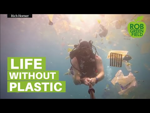 Life Without Plastic