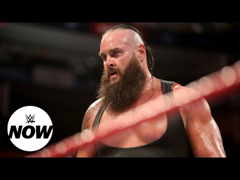 5 things you need to know before tonight's Raw: May 28, 2018