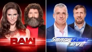 Team SmackDown Live vs Team Raw Survivor Series Promo