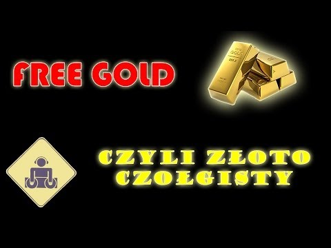 World of Tanks - Darmowy kod na 750 GOLD! + 3 dni PREMIUM