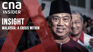 What Led To Mahathir's Downfall & Muhyiddin's Rise In Malaysia? | Insight | Full Episode