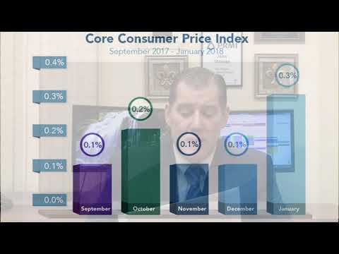 Mortgage Rates Weekly Update February 19 2018
