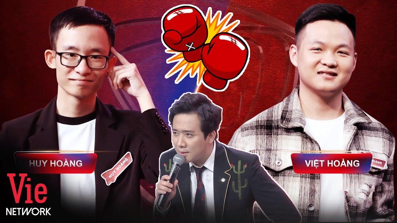Việt Hoàng - Huy Hoàng đối não, AI SẼ BỊ LOẠI? Lộ chân dung 6 SIÊU TRÍ TUỆ VIỆT NAM thi đấu quốc tế