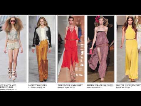 Disco Fashion Revisited