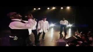 Download Boyz II Men Wanya Morris hits amazing note (Its so hard to say goodbye to yesterday) Video