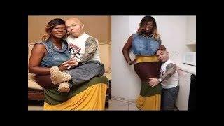 दुनिया के सबसे अनोखे प्रेमी जोड़े   Oddest Couples You Won't Believe Exist