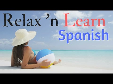 Learn Spanish While You Sleep | 100 Essential Phrases |