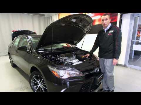 Toyota (NVH) - Toyota Direct