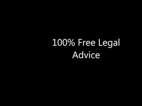 Free Online Legal Advice