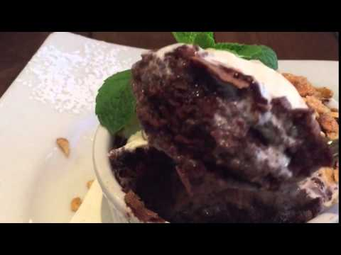 Chocolate Abuelita Cake