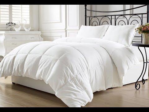 Comforter Sizes
