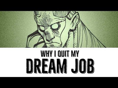 Why I Quit My Dream Job at Disney