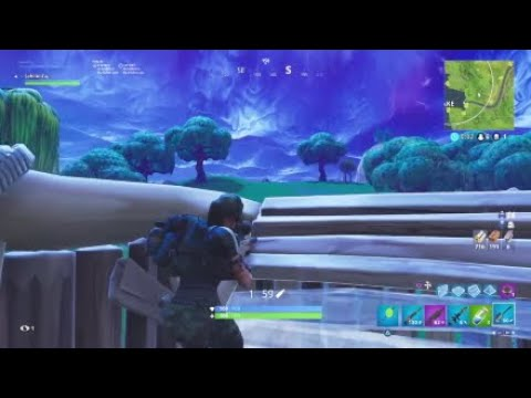 Don't try to snipe me....