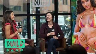 Danielle Herrington & Brenna Huckaby Discuss The 2018 Sports Illustrated Swimsuit Issue