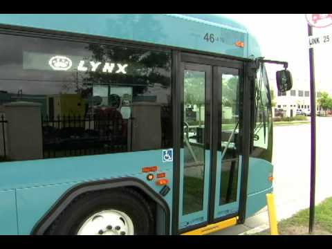 How to Board the Bus