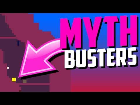 Terraria MYTHBUSTERS: Can You Steal From The Dungeon Guardian!? (You Vote!)