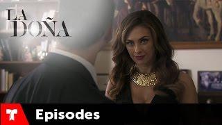 Lady Altagracia | Episode 16 | Telemundo English