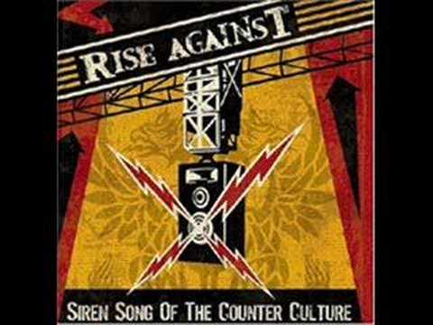 Rise Against - Swing Life Away