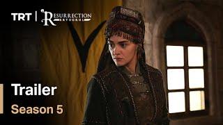 2 hours, 7 minutes) Resurrection Ertugrul Season 5 Video