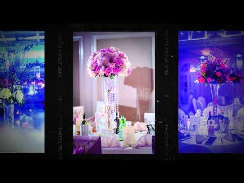 Origin photos Long island/nyc wedding photographer floral decorations