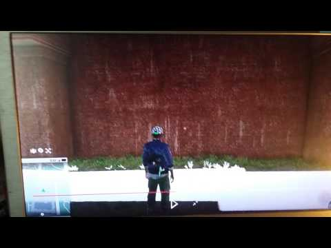 Watchdogs 2 shuffler outfit tutorial (the end to get the costume) more info in description