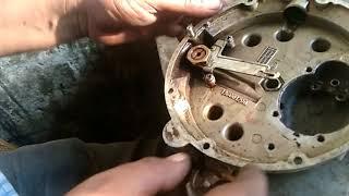 Mehran Maruti 800 F8B Engine Carburetor Clean for Best