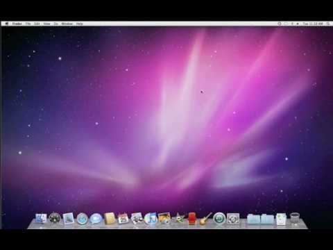 Apple - PC to Mac The Basics