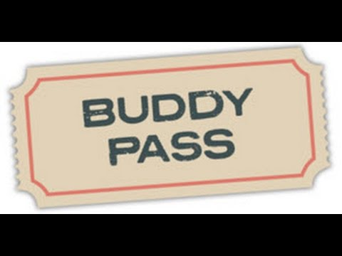 How to Travel On Airline Buddy Pass