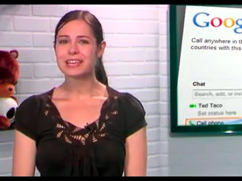 Call Cellphones from Gmail! - Tekzilla Daily Tip