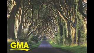 Go beyond the wall with these epic 'Game of Thrones' travel destinations l GMA Digital