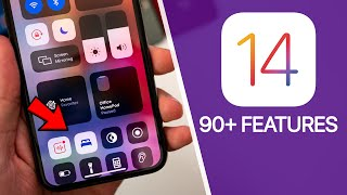 iOS 14 - 90+ Best New Features & Changes!