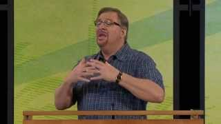 Learn How To Recognize God's Voice with Rick Warren