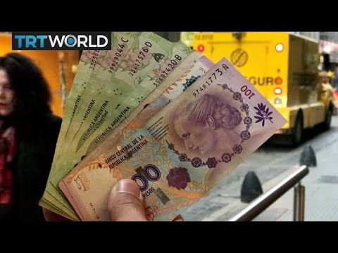 Peso plunges while lira recovers some ground | Money Talks