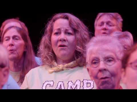 Singing at Carnegie Hall: A throat cancer survivor's story