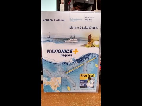 Navionics RIP OFF, Beware buyers !!! Operating System Compatibility lie !