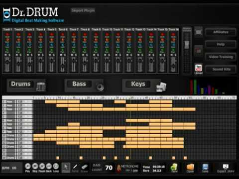 Producing Hip Hop Beats On MacBook | Download Beats Producing Software For Hip Hop on MacBook